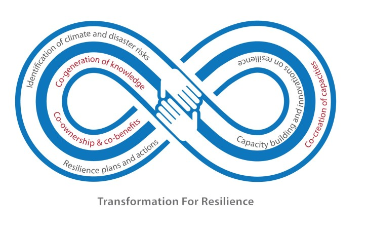 transformation for resilience