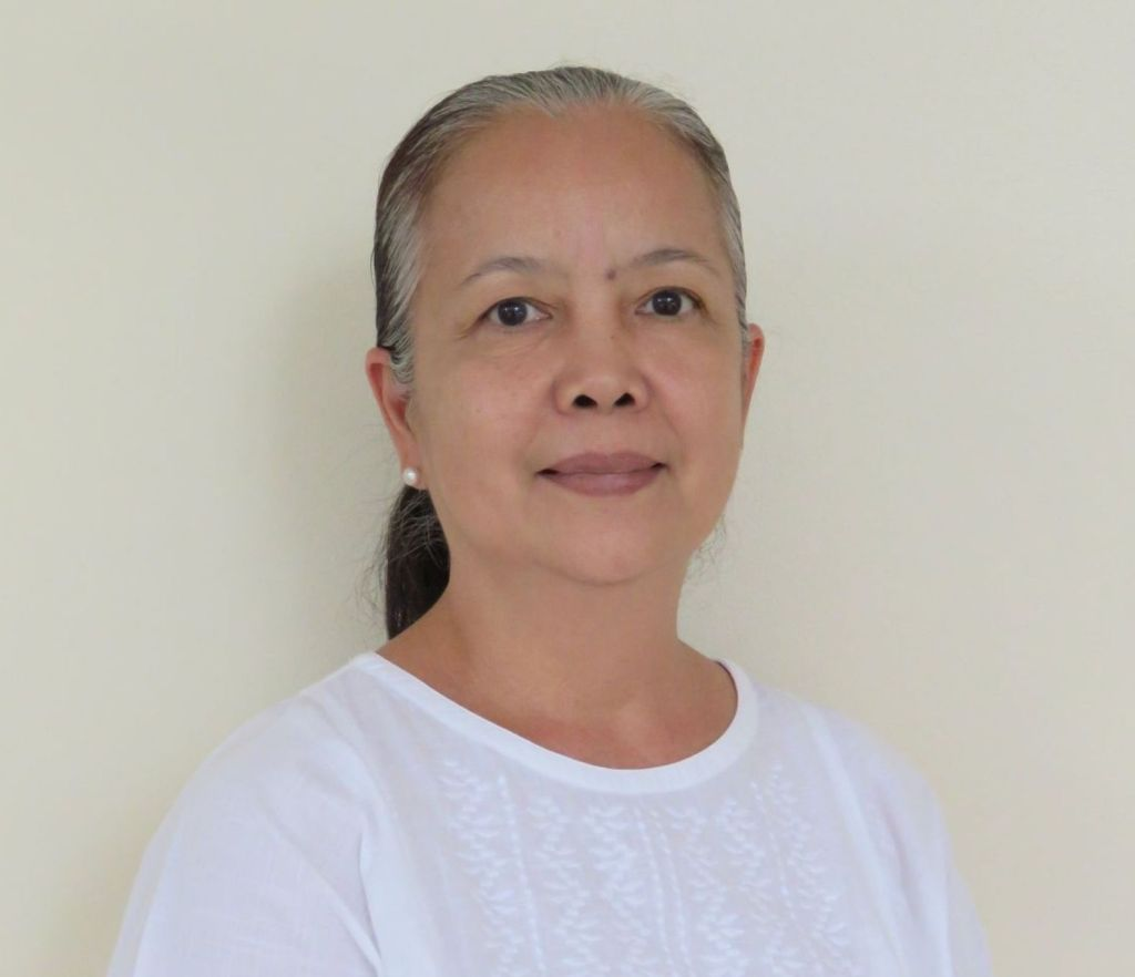Dr. Emilyn Espiritu Director, Ateneo Research Institute for Science and Engineering